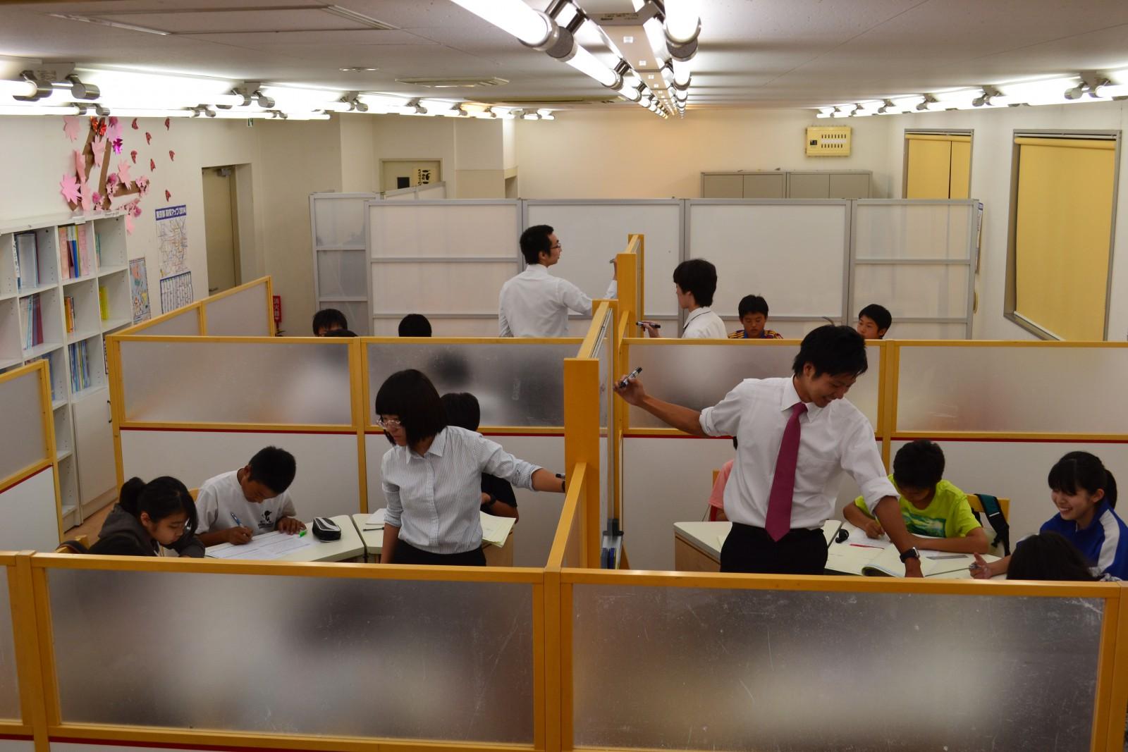 名学館なごや本校(愛知県名古屋...