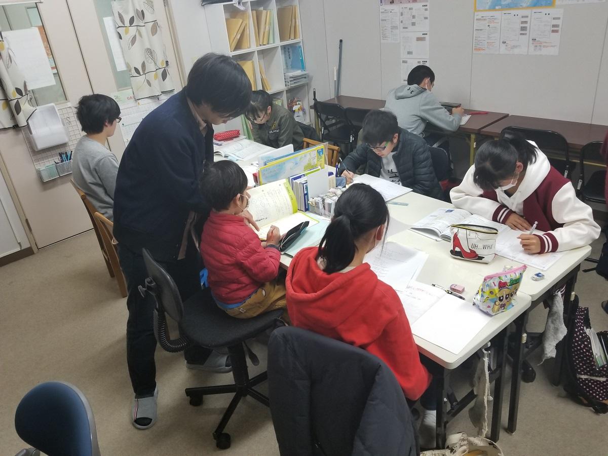 評判 学習塾